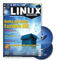 LinuxMagazine nº64