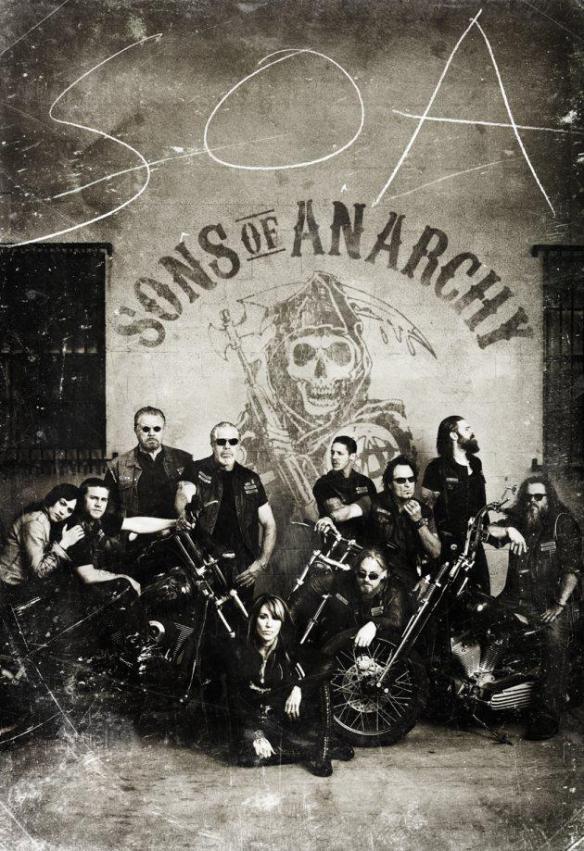 SOA 4 Poster